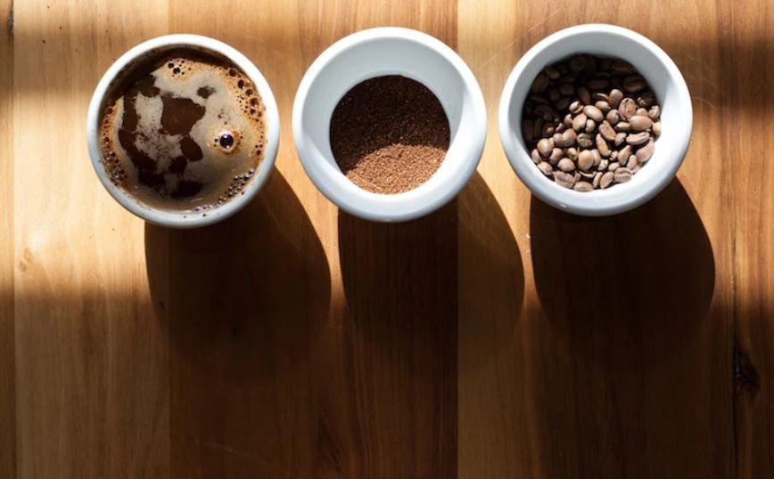 قهوة النسكافيه
