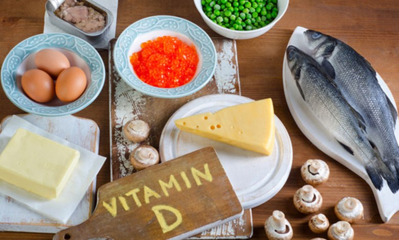 Photo of اعراض نقص فيتامين د عند الاطفال