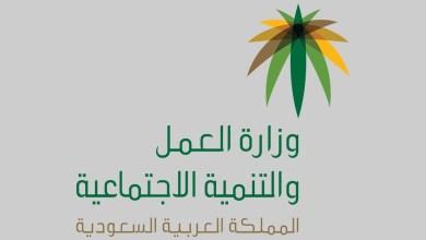 صورة شروط الضمان الاجتماعي لكل الفئات السعودية الحد المانع لكل منها