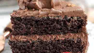 صورة حلويات كيتو دايت سهلة و لذيذة