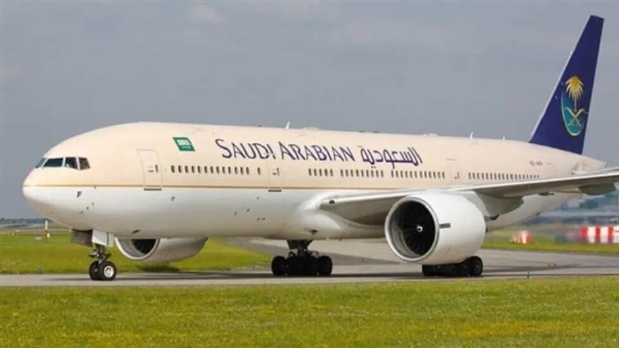 عودة الطيران الدولي للسعودية