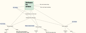software for writers example