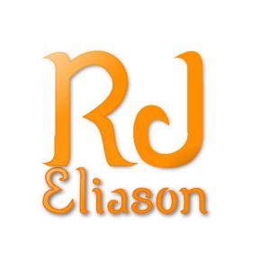 a new logo r j eliason