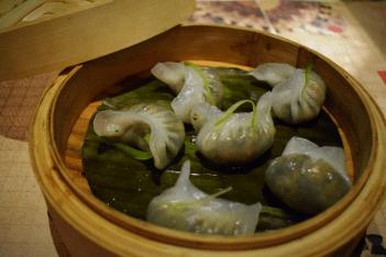Moonshine Dumplings