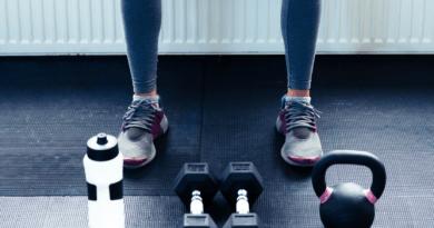Debunking Myths – Women & Weights