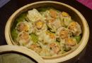 Beijing to Bangkok Food Festival | Aloft Cessna Business Park | Bangalore