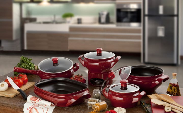 Health Benefits of Using Ceramic Cookware in Your Kitchen