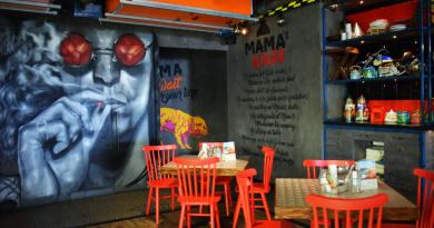 Owning the Street Vibes | Street Mama | Garuda Mall