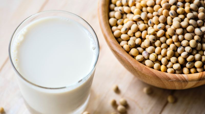 What Do You Know About Soy?