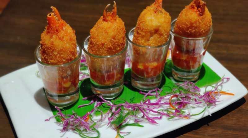 Seafood Festival – Mainland China & Asia Kitchen I Bangalore