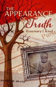 Cover of The Appearance of Truth by Rosemary J. Kind