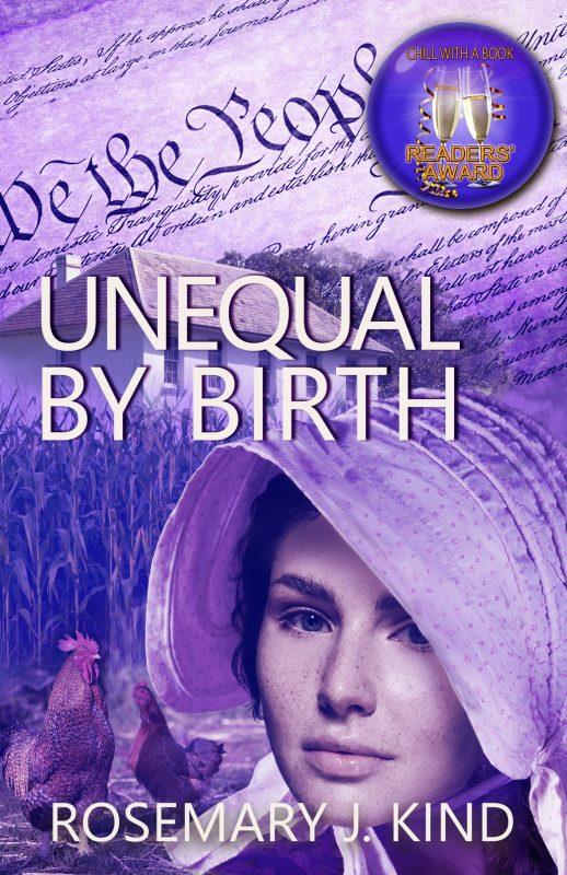 Unequal By Birth – Tales of Flynn and Reilly 3