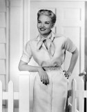 """AP photo Jan. 1: Patti Page, singer, """"Tennessee Waltz"""" and """"The Doggie in the Window"""""""