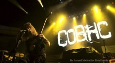 Children of Bodom performs at the Palladium in Hollywood, California on Sunday, February 28, 2016. Photo by Rachael Mattice/For Metal Insider