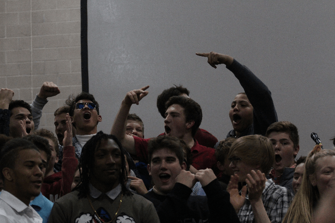 STUDENTS REACT to Diversity Day 2018