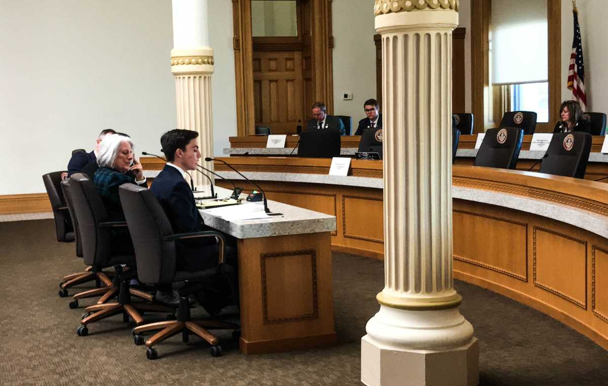 Bill Banning Conversion Therapy in Colorado Passed in House Committee Wednesday
