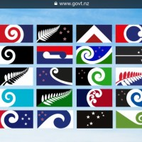 Fun With New Zealand's Flag