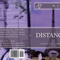Distances: Atlantic Lives, 1996-1997