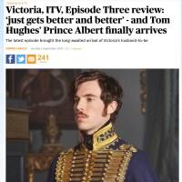 Victoria Again Reigns