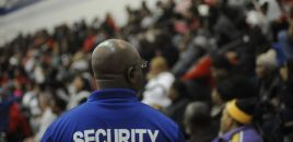 Exclusive Data: City Schools vs. Suburban Schools, See Where Security Officers Outnumber the Counselors