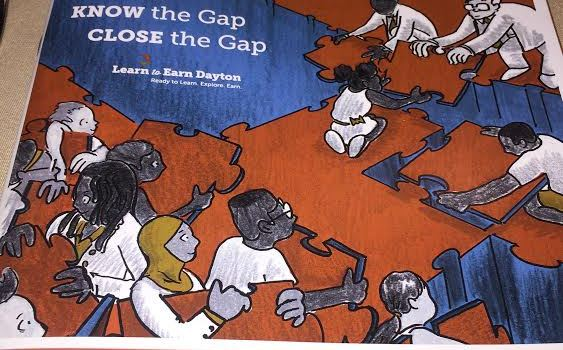 Study: Black students not closing gap in local school districts