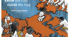 RJN responds to Learn to Earn's, 'Know the Gap, Close the Gap' data release
