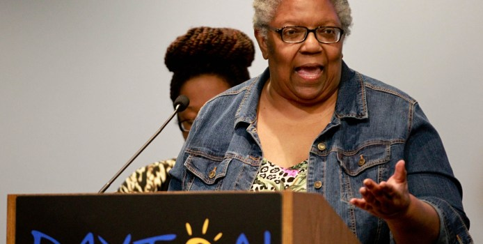 RJN! Co-founder- V. Randall- honored by Council on Legal Education Opportunity