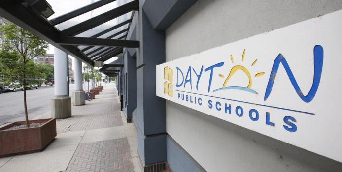 Disproportionate discipline keeping black kids out of school more often in Dayton schools