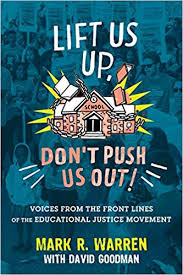 """Lift Us Up, Don't Push Us Out!"" Book Tour Stop, Dayton, Ohio"