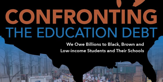 Confronting the Education Debt and Failing Brown v Board: The Crisis in Public Education Legislative Briefing in Washington, D.C.