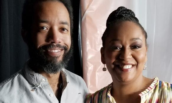 Our co-founder talks education on HBO's 'Wyatt Cenac's Problem Areas'