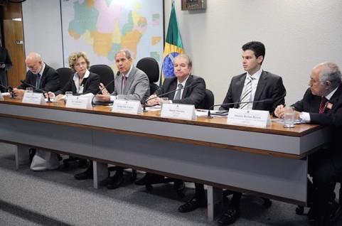 CCT - Comissão de Ciência, Tecnologia, Inovação, Comunicaç