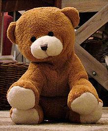 220px-Nalle_-_a_small_brown_teddy_bear