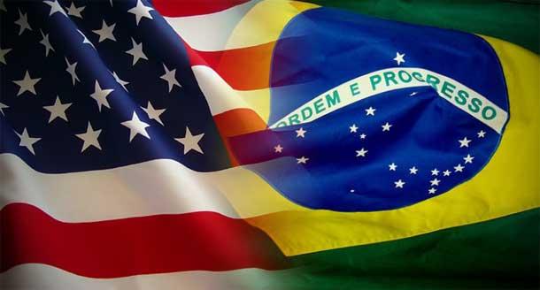 Brasil-e-Estados-Unidos