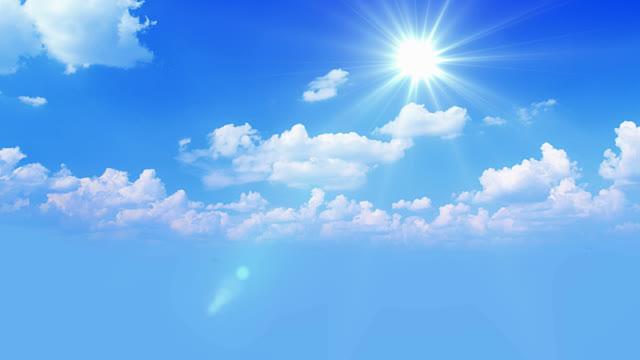 céu-azul
