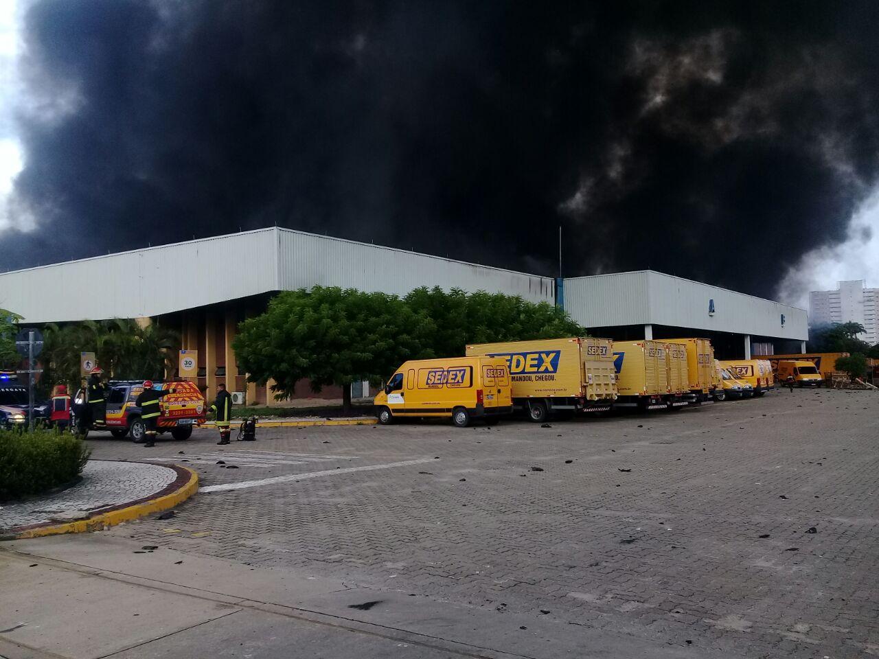incendio-correios