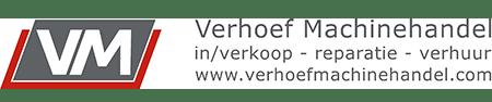 Verhoef - 450 x 94