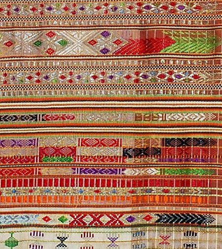 Textile2d