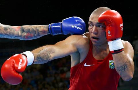 Смешные фото с олимпиады в рио