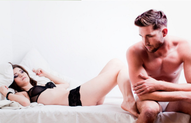 Сильно устаю во время секса