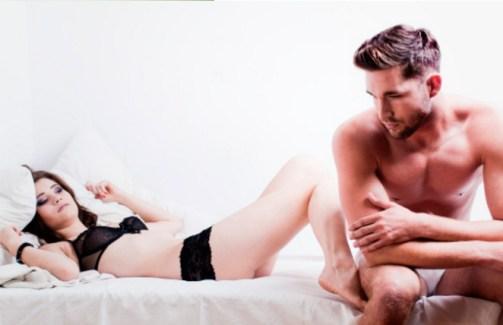 быстро устаю в сексе