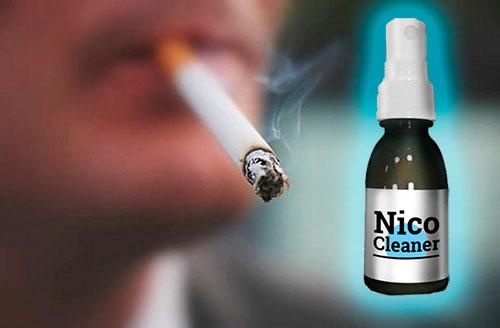 NicoCleaner отзывы покупателей