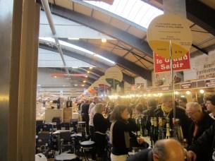 Salon des Vignerons Indépendants - Strasbourg