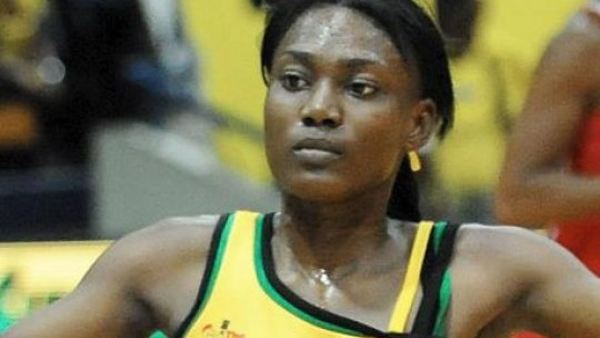Sunshine Girls And New Coach Clash At Training  RJR News  Jamaican News Online
