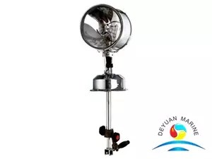 Stainless Steel 1000W Boat Marine Search Light TG27-A With