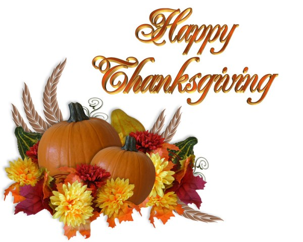happy thanksgiving . rj's corner