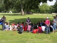 Storytelling during School Day