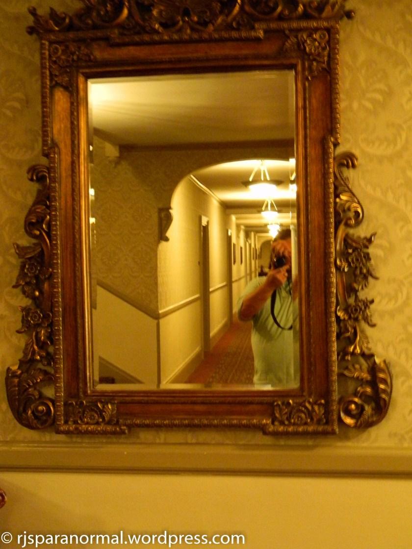 Stanley Hotel Rj' Paranormal