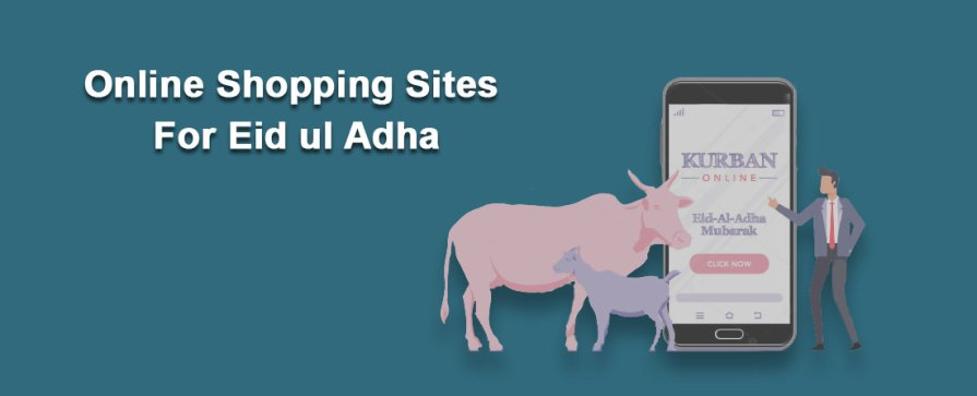 Favorite Online Shopping Sites For Eid Ul Adha