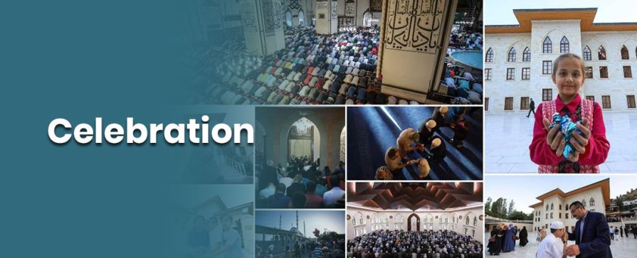 How Is Greater Eid Celebrated All Around The World